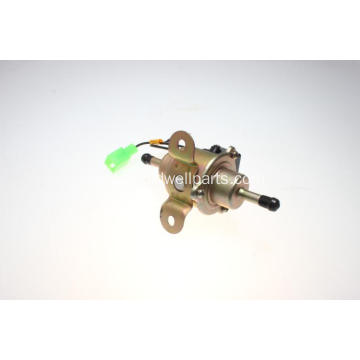 High Quality for Engine Parts For Kubota,Kubota Engine Components,Kubota Engine Parts Manufacturers and Suppliers in China Holdwell Diesel Fuel Pump 12585-52030 for Kubota supply to Kuwait Manufacturer